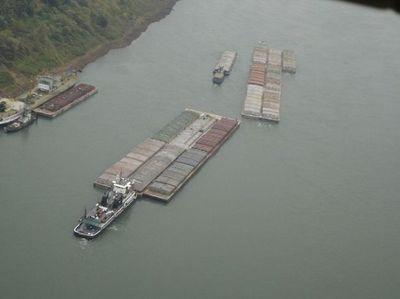 MOPC arregla impase con importante naviera