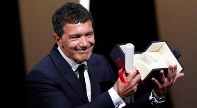 HOY / La exitosa trayectoria de Antonio Banderas logra reconocimiento en el Festival de Cannes 2019