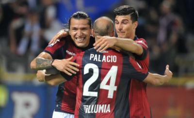 HOY / Sello guaraní en el triunfo sobre el escolta de la Juventus