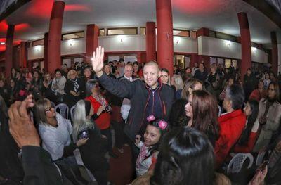 Alliana desea consenso para pugnar por titularidad en Cámara Baja