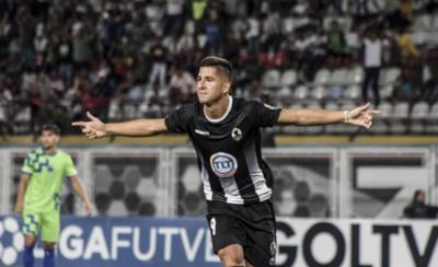 HOY / Logra ventaja en Cuartos de Final con gol guaraní