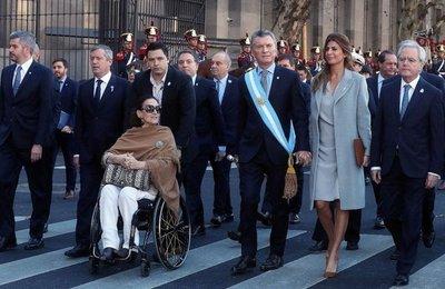 """Iglesia argentina llama a """"gran pacto de honor"""""""