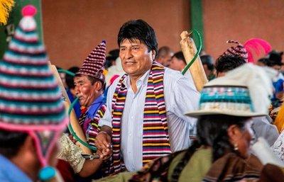 Crece desconfianza en el poder electoral de Bolivia
