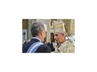 La Iglesia argentina llama a un gran pacto de honor