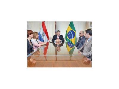 Cancillería instruye  sumario a cónsul  Juan Alberto Baiardi