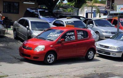 Desconfíe de los vehículos muy baratos