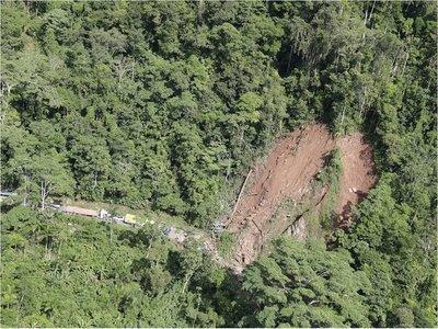 Terremoto en Perú deja al menos un muerte y 11 heridos