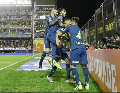 Boca y Tigre definirán la Copa de la Superliga