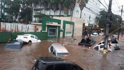 33 mil millones adjudicados para el desagüe pluvial, pero obras no iniciaron