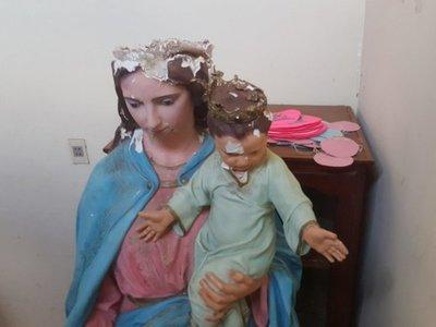 Un año después, MOPC arregló calle donde cayó María Auxiliadora