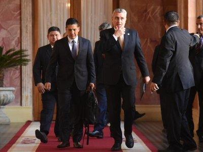 """Villamayor: """"Tenemos una crisis de credibilidad en la Policía"""""""