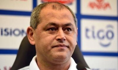 """HOY / Chiqui: """"No me llamaron de Cerro Porteño"""""""