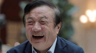 CEO de Huawei pide a China no castigar a Apple