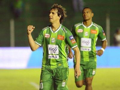 Pablo Zeballos se refirió a su futuro