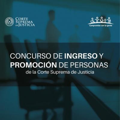 Realizarán evaluaciones psicotécnicas y de conocimientos para cargos correspondientes a Alto Paraná
