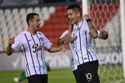 Jorge Recalde recibió una oferta del fútbol árabe