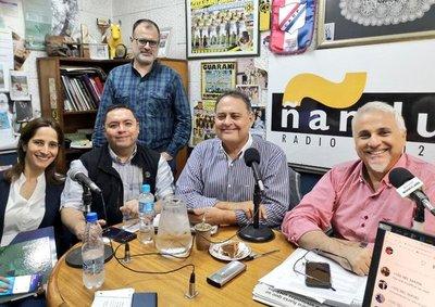Llega la 10º edición de Expo Logística Paraguay