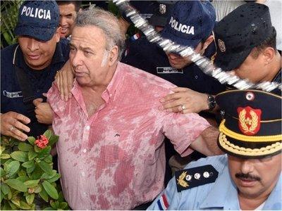Defensa de González Daher pide a la Fiscalía realizar pericia contable