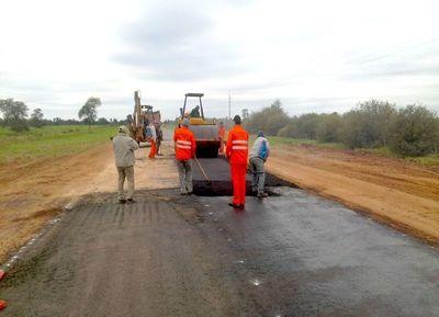Gobierno invertirá US$ 60 millones en obras viales
