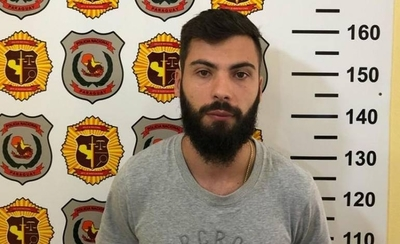 HOY / Tráfico de armas y encargo de matar a exdiputado: acusado chicanea a 34 agentes fiscales