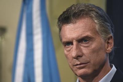 Macri criticó la corrupción kirchnerista