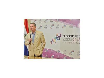 TSJE pedirá asesoría a OEA para aplicar el desbloqueo de listas
