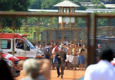 Brasil afronta nueva crisis en sus cárceles con más de 50 muertos en dos días