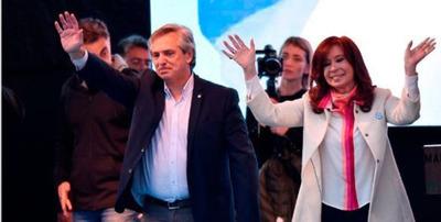 Una campaña electoral en medio de la crisis argentina y de juicios en curso