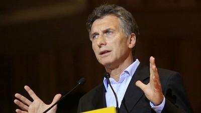 Macri supera un duro obstáculo en su sueño de reelección