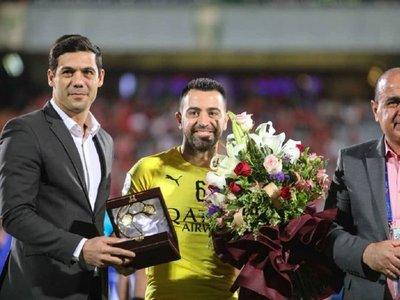 Al Sadd anuncia oficialmente a Xavi Hernández como su entrenador