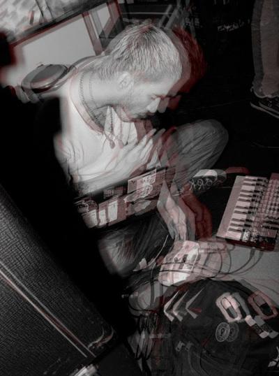 Martes de música con Asunción Noise