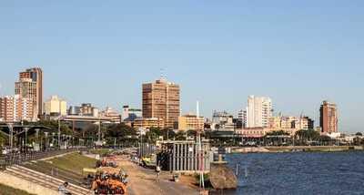Expertos anuncian que el río Paraguay empezará su descenso a mediados de junio