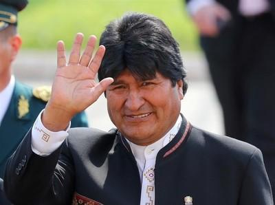 Bolivia va a elecciones el 20 de octubre en medio de la polémica por la candidatura de Evo
