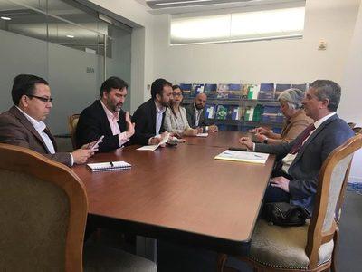 Paraguay contará con técnicos de la OEA