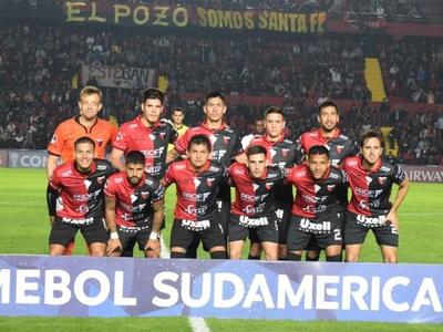 Compacto Colón de Santa Fe 3-1 River Plate (URU)