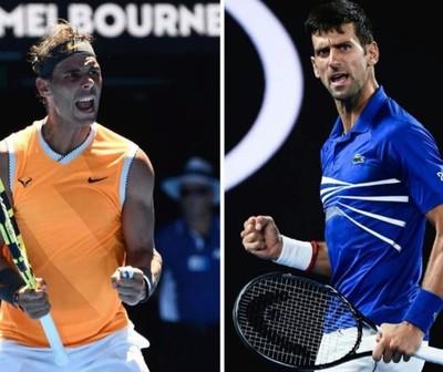 Nadal busca agigantar su leyenda en París, y el número 1 del mundo va por su cuarto Grand Slam consecutivo.