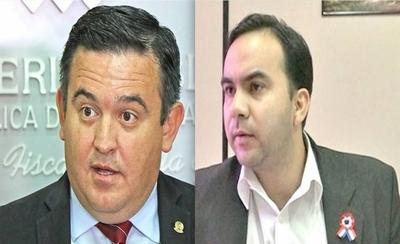 """HOY / Anticorrupción pide sumario para """"bachiller de oro"""" del MEC"""