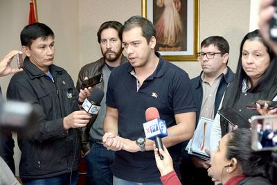 Gremio de empresarios da respaldo a las acciones tomadas por Miguel Prieto
