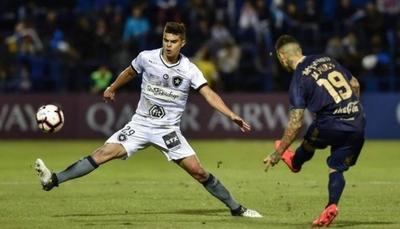 HOY / Botafogo quiere sentenciar a un Sol de América dispuesto a dar batalla