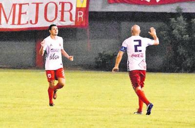 Copa Paraguay sigue hoy en Cnel. Oviedo