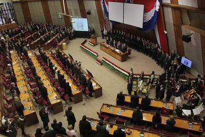 En diez años, la jubilación de los parlamentarios se triplicó