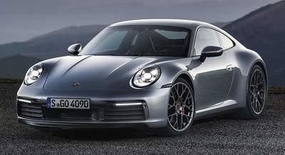 El mítico Porsche luce como en tus sueños
