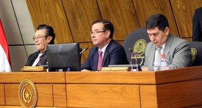 Diputados dilatan tratamiento de eliminación de jubilación VIP