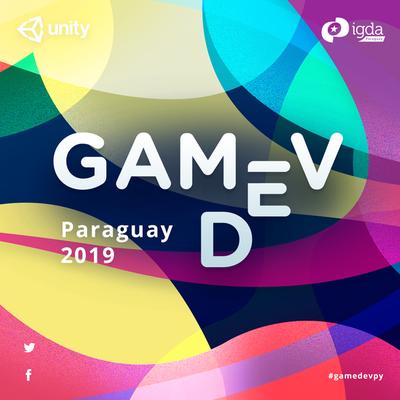 GAMEDEVPY 2019