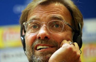 El dardo que le lanzó Klopp a Guardiola en la previa de la final de la Champions