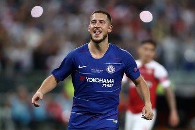 Chelsea sonríe y es campeón de la Europa League