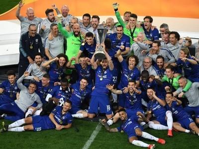 Chelsea, campeón de la Europa League tras golear al Arsenal
