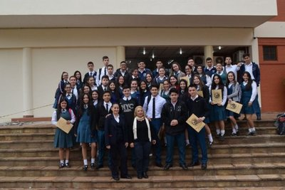 Impulsan educación ambiental en Itapúa