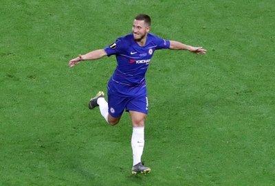 """Hazard: """"Creo que es un adiós"""""""