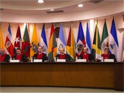 CorteIDH emitió sentencia en el caso de Arrom y Martí